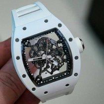 Richard Mille Bubba Watson Rm055 Watch