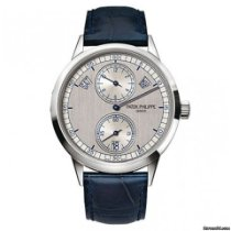Patek Philippe Annual Calendar new Automatic Watch with original box and original papers 5235G-001