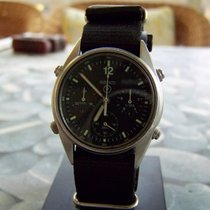 Seiko Gen 1 RAF Military Pilot Watch 7A28-7120