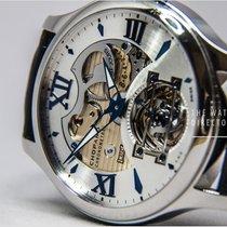 Chopard L.U.C Tourbillon Heritage 161911-9001 RRP £152,800 Ltd Ed