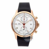 IWC Portugieser Yacht Club Chronograph IW3905-01