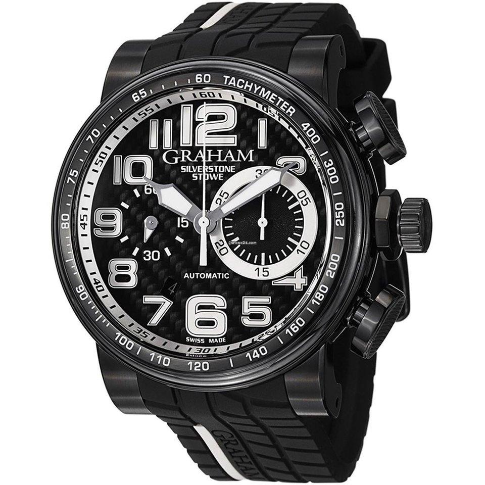 1aedab02b8a Comprar relógio Graham Silverstone