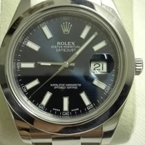 Rolex Datejust II 41 oyster perpetual