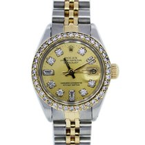 Rolex 6917 Steel Lady-Datejust 26mm pre-owned United States of America, Florida, Boca Raton
