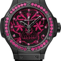 Hublot Big Bang Broderie 343.CP.6590.NR.1233 new