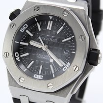 Audemars Piguet Royal Oak Offshore Diver 2011 B&P