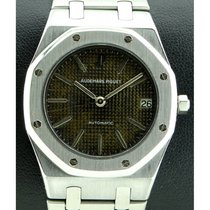 Audemars Piguet 4100ST Steel 1978 Royal Oak 35mm pre-owned