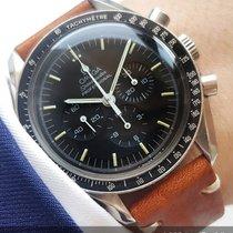Omega Tritium Speedmaster Professional Moonwatch