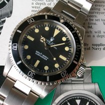 "Rolex Submariner Ref. 5514 ""MK I Maxi Dial"" Comex Referenz"