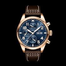 IWC Pilots Watch Edition Petit Prince