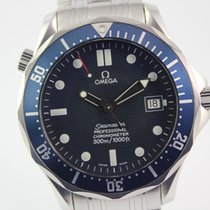 Omega Seamaster Diver #A3536 Box, Papiere