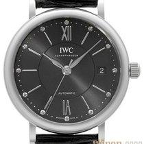 IWC Portofino Automatic IW458102 2020 neu