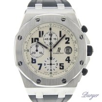 Audemars Piguet Royal Oak Offshore Chronograph tweedehands 42mm Staal