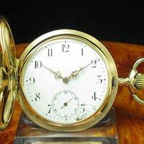 Glashütte Original 51.2mm Handaufzug gebraucht