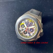 Girard Perregaux Laureato 80178 2010 gebraucht