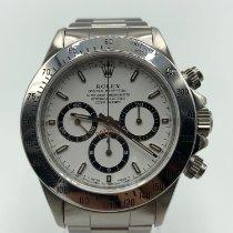 Rolex 16520 Stahl Daytona 40mm