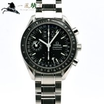 Omega 3520.50 Stahl Speedmaster Day Date 38mm
