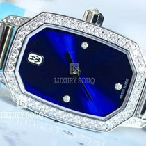 Harry Winston White gold Quartz Harry Winston EMEQHM18WW002 new UAE, Dubai