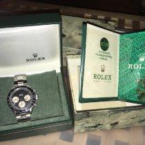 Rolex 6263 Acero Daytona 37mm