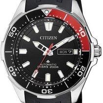 Citizen Promaster Marine NY0076-10EE 2020 new