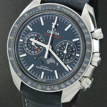 Omega Speedmaster Professional Moonwatch Moonphase Acero 44mm