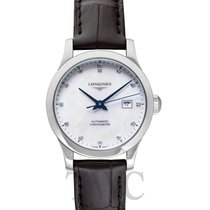 Longines Record L23214872 new