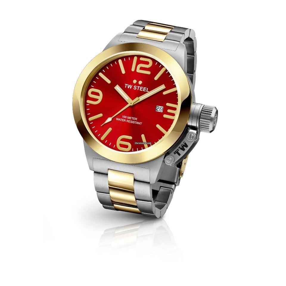 3b7049b2b96b Relojes TW Steel - Precios de todos los relojes TW Steel en Chrono24