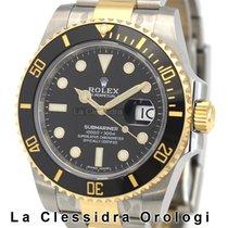 Rolex Submariner Date 116613LN 2019 neu