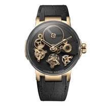 Ulysse Nardin Executive Skeleton Tourbillon 1766-176 new