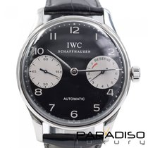 IWC Portuguese (submodel) IW5000 2002 pre-owned