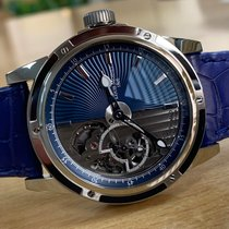 Louis Moinet Titanium 43.5mm Automatic lm31.20 new