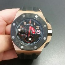 Audemars Piguet Royal Oak Offshore Chronograph Roségoud