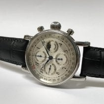 Chronoswiss Staal 42mm Automatisch CH7543L tweedehands Nederland, Oudewater