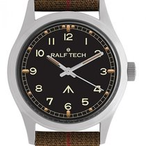 Ralf Tech Steel 41mm Automatic ACY 1005 N026/100 new