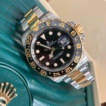 Rolex GMT-Master II 116713LN 2017 rabljen