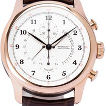 Bremont Rose gold Automatic 45mm new