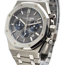 Audemars Piguet Royal Oak Chronograph 41mm Grau