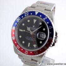 勞力士 GMT-Master II 16710BLRO  LC 2007 新的