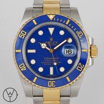 Rolex Submariner Date 116613 LB 2009 occasion