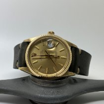 Rolex Oyster Perpetual Date 15037 1982 pre-owned