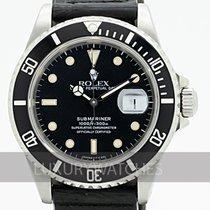 Rolex Submariner Date 16610 1989 подержанные
