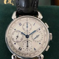 Chronoswiss Steel 37mm Automatic CH7403 pre-owned
