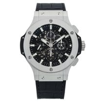Hublot Big Bang Aero Bang Steel 44mm Black United Kingdom, London