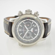 Jaeger-LeCoultre Master Compressor Extreme World Ref. 150.8.22