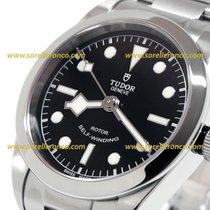 Tudor Black Bay 36 79500-0007 TUDOR HERITAGE Acciaio BlackBay Automatico  36mm new