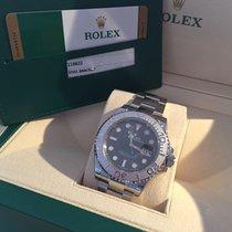 Rolex Yacht-Master 116622 Neuve
