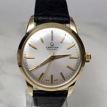 Certina 28026 9 1953 pre-owned