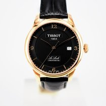 Tissot T-Classic Le Locle Automatic Cosc