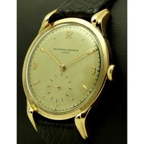 Vacheron Constantin | Vintage collection, 18 kt pink gold from...