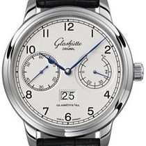 Glashütte Original Senator Observer 100-14-05-02-04 2019 new